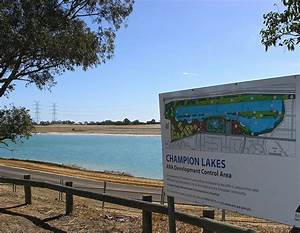 Champion Lakes Regatta Centre Wikipedia