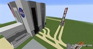 Скачать NASA Vehicle Assembly для Minecraft