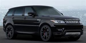How I Would Build My Range Rover Sport Supercharged