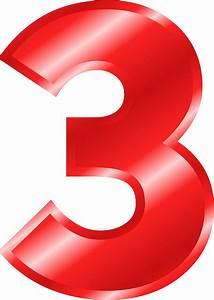 Vector gratis: Número, 3, Dígito, Figura, Cifrado Imagen gratis en Pixabay 150792