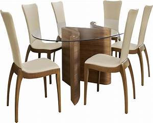 inspiring transparent dining room chairs pictures best With modern dining room table png