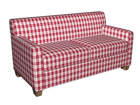 red and white sofa red and white checkered sofa red and white checkered sofa