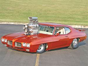 Post up your big hood scoop pics - LS1TECH - Camaro and