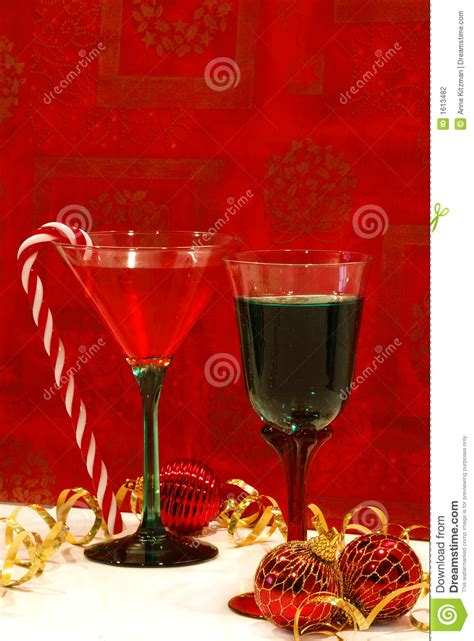 a holiday toast stock photography image 1613482