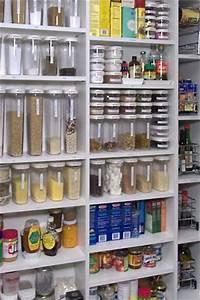Pantry Organizing Pantry Storage Ideas