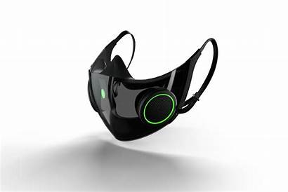 Razer Hazel Project Mask Smart Reveals Dot