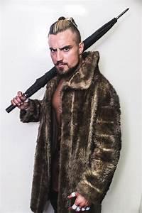 Marty Scurll | Pro Wrestling | FANDOM powered by Wikia