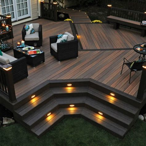 What Is The Best Decking Material? « Patio Supply