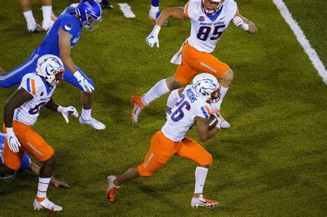 6 takeaways from the weekend in college football - Deseret ...