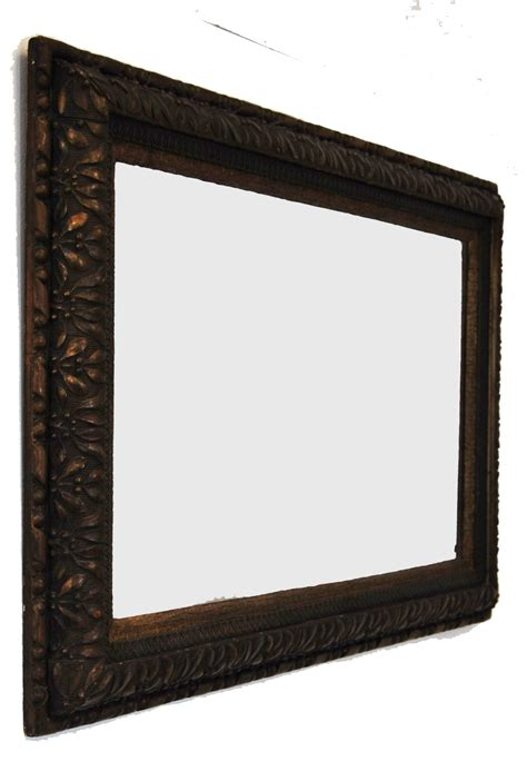 arts  crafts style mirror