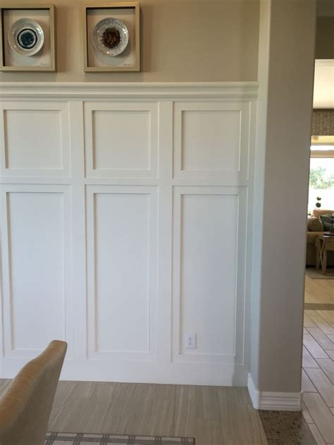 Modern Wainscoting Ideas by Best 10 Wainscoting Ideas On Wainscoting