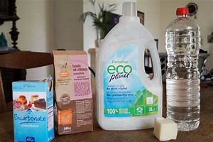 Lessive Qui Sent Bon : diy naturel recette de lessive maison facilement ~ Melissatoandfro.com Idées de Décoration