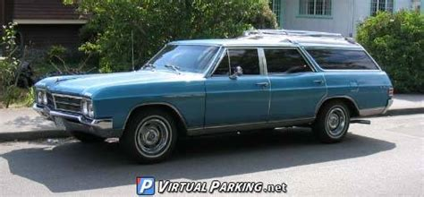 1966 Buick Sport Wagon by 1966 Buick Sport Wagon Greatest Collectibles