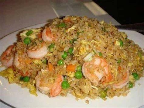 cuisine espadon shrimp fried rice favorite recipes