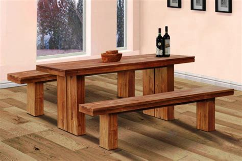 country kitchen tables with benches country kitchen table with bench emerson design 8464