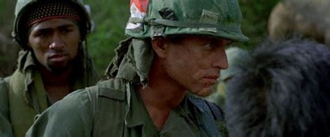 platoon barnes 1986 movie helmet film rag rogerebert cosmetic idea under wears primary