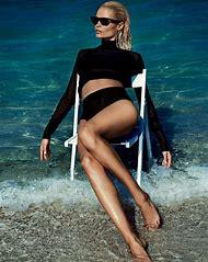 Natasha Poly Editorials Fashion 2017