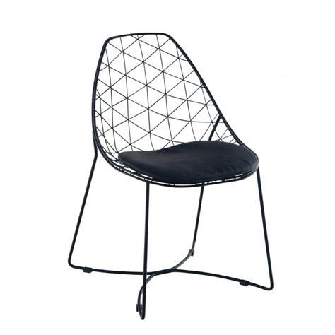 (chaise) Essai De Chez Fly