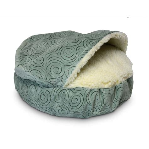 snoozer luxury cozy cave pet bed snoozer luxury orthopedic cozy cave bed 30 colors