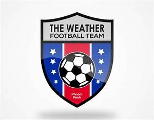 Football Logo Design   www.imgkid.com - The Image Kid Has It!