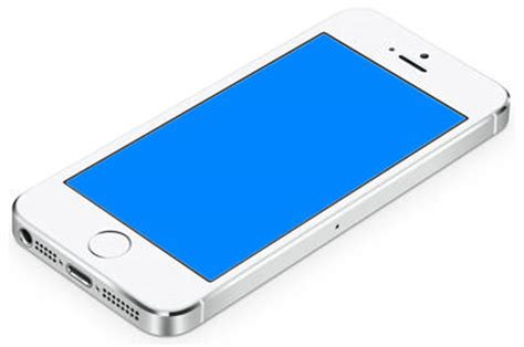 blue screen on iphone iphone 5s blue screen after screen replacement