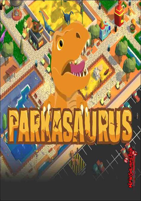 parkasaurus   full version pc game setup