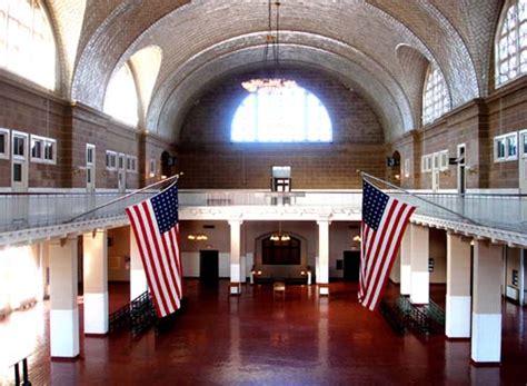 york architecture images ellis island national monument