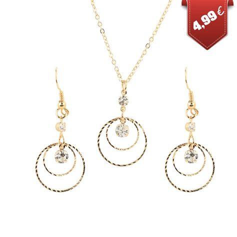 parure bijoux fantaisie pas cher parure bijoux fantaisie dor 233 e pas cher
