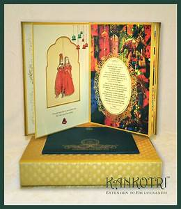 kankotri invites wedding invitation card in mumbai weddingz With wedding invitation card maker mumbai