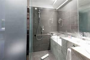 vitrage salle de bain 28 images salle de bain avec With porte de douche coulissante avec film anti regard salle de bain