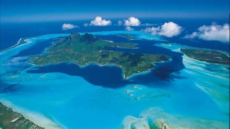 Bora Bora The Pearl Of Pacific