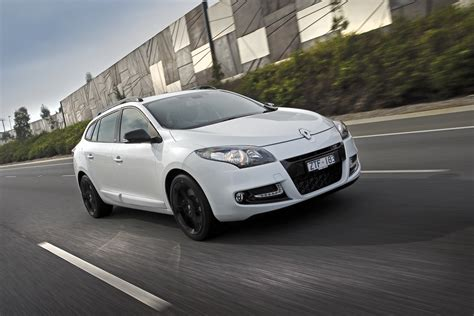 renault megane gt  sport wagon review caradvice