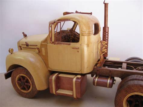 mack ac mack trucks woodworking talk woodworkers