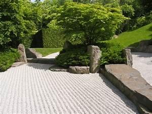le jardin zen japonais en 50 images archzinefr With mini jardin zen japonais