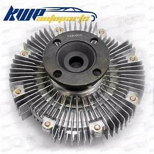 Brand New Engine Cooling Fan Clutch For 94 98 Toyota T100