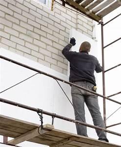 Zateplení vnitřních stěn polystyrenem