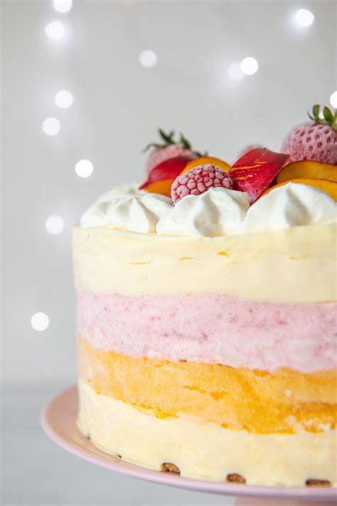Work quickly to transfer the ice cream. Trifle Ice Cream Cake | Christmas food desserts, Ice cream cake, Classic christmas dessert