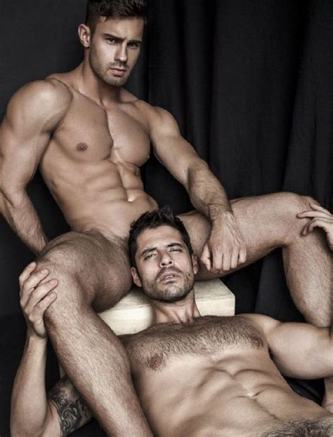Gay Mans Pleasure Konstantin Kamynin And Diego Arnary Go