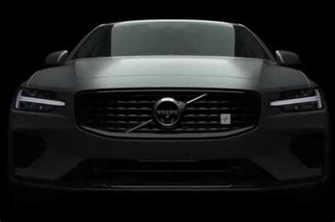 volvo previews hotter   twin engine polestar