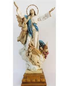 Our Lady Fatima Statue