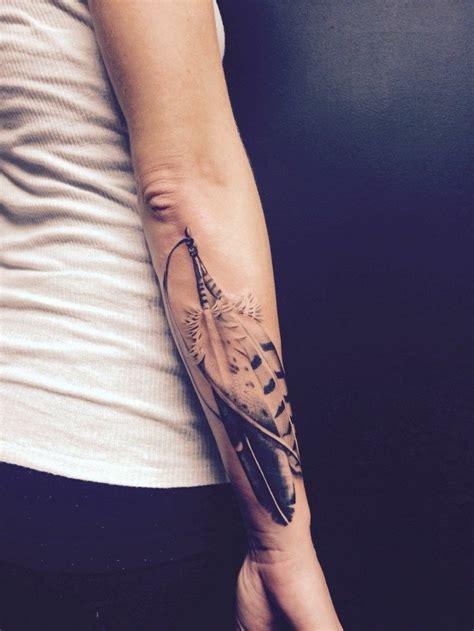Tatuajes de plumas Significado de diseños de estilos y