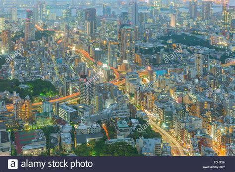 Fenster Und Tuerenworkstation Tokio Japan by Tokyo Stadtansicht Stockfotos Tokyo Stadtansicht Bilder