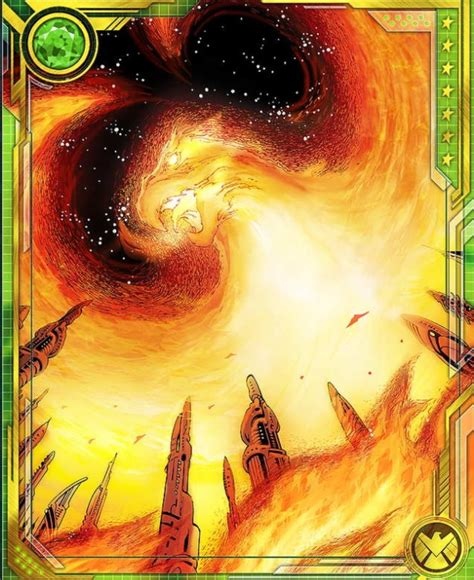 primal  phoenix force marvel war  heroes wiki
