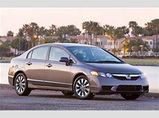 2011 Honda Civic Review