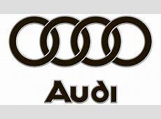 Audi logo Zeichen Auto, Geschichte
