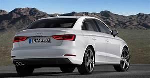 Tarif Audi A3 : l 39 audi a3 tricorps d voile ses tarifs ~ Medecine-chirurgie-esthetiques.com Avis de Voitures