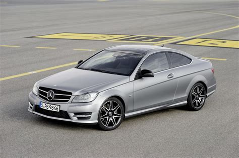 Review Mercedes C Class Coupe by 2013 Mercedes C Class Coupe Sport Picture 441919 Car
