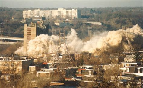 Project Portfolio - Explosive Demolition of the Sears ...