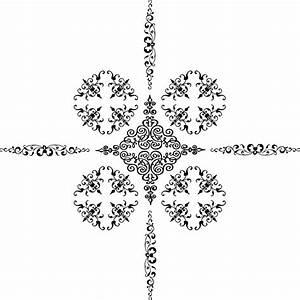 Clipart - Elegant design 3