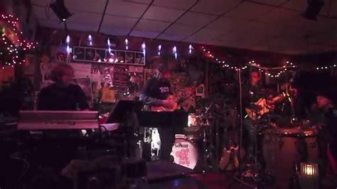 Joe Bonamassa And Rock Candy Funk Party~low Tide~ Hd 12/29